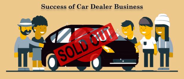 success of car